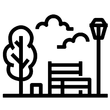 Triad Park Icon